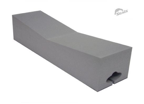 Foam Blocks & Straps