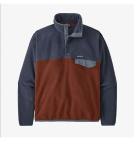 Patagonia Men's LW Synch Snap-T P/O