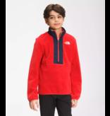 The North Face Youth Glacier 1/4 Zip Jacket