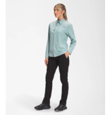 The North Face Women's First Trail Long Sleve Shirt