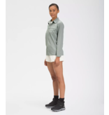 The North Face Women's First Trail Long Sleve Shirt Closeout