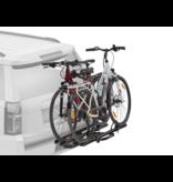"Yakima OnRamp 1.25""  Hitch Mount 2 Fat Bike Rack"