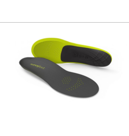 Superfeet Trim to Fit Insoles - Carbon