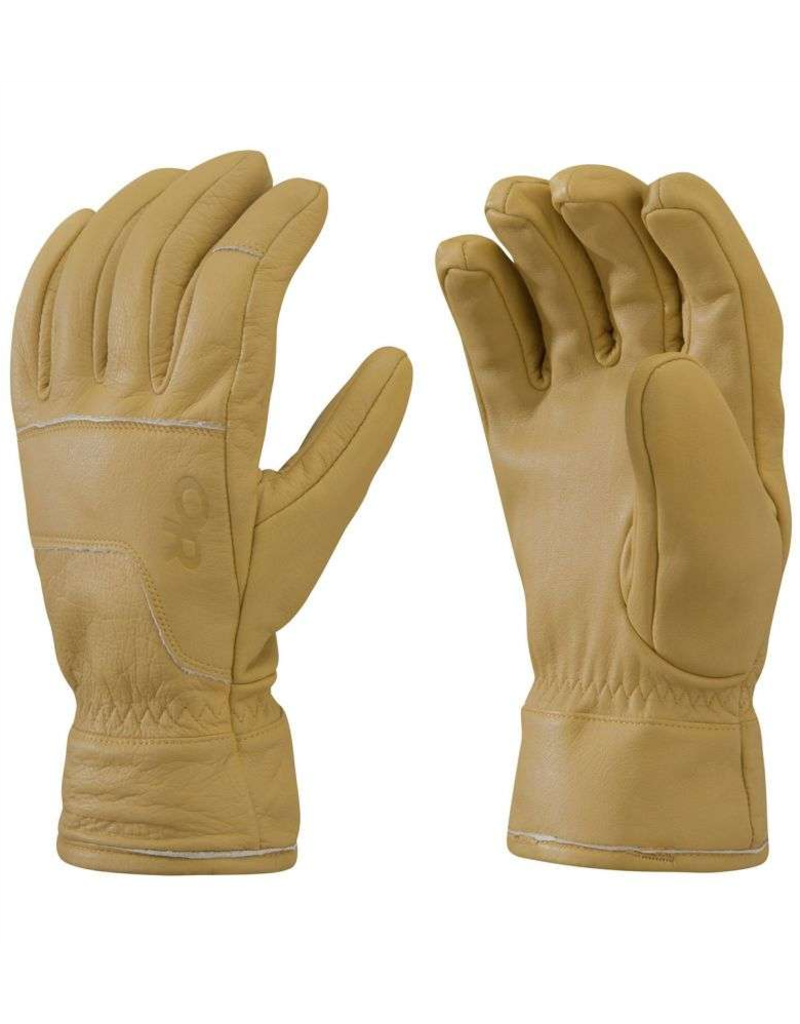 Outdoor Research Men's Aksel Work Gloves