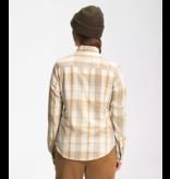 The North Face Women's Berkeley Long Sleeve Girlfriend Shirt