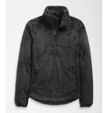 The North Face Women's Osito 1/4 Zip Pullover