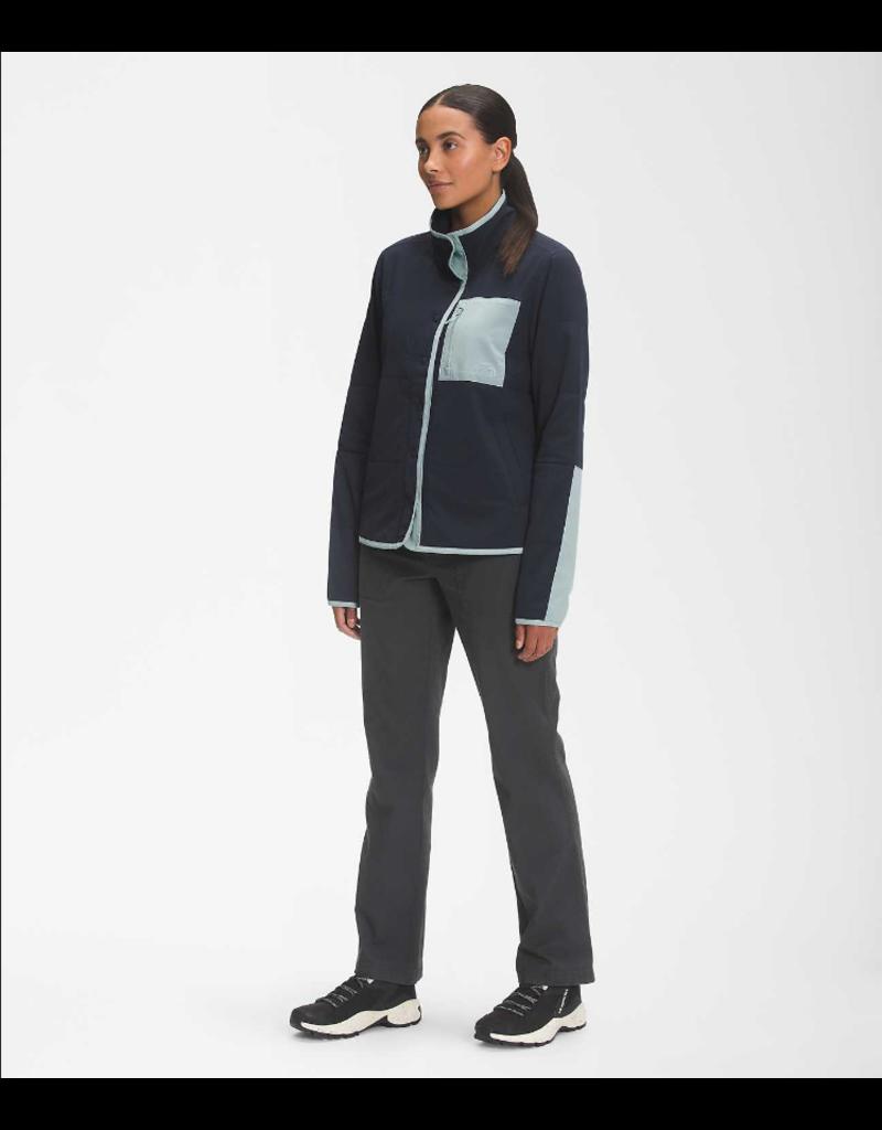 The North Face Women's Snap Mountain Sweatshirt