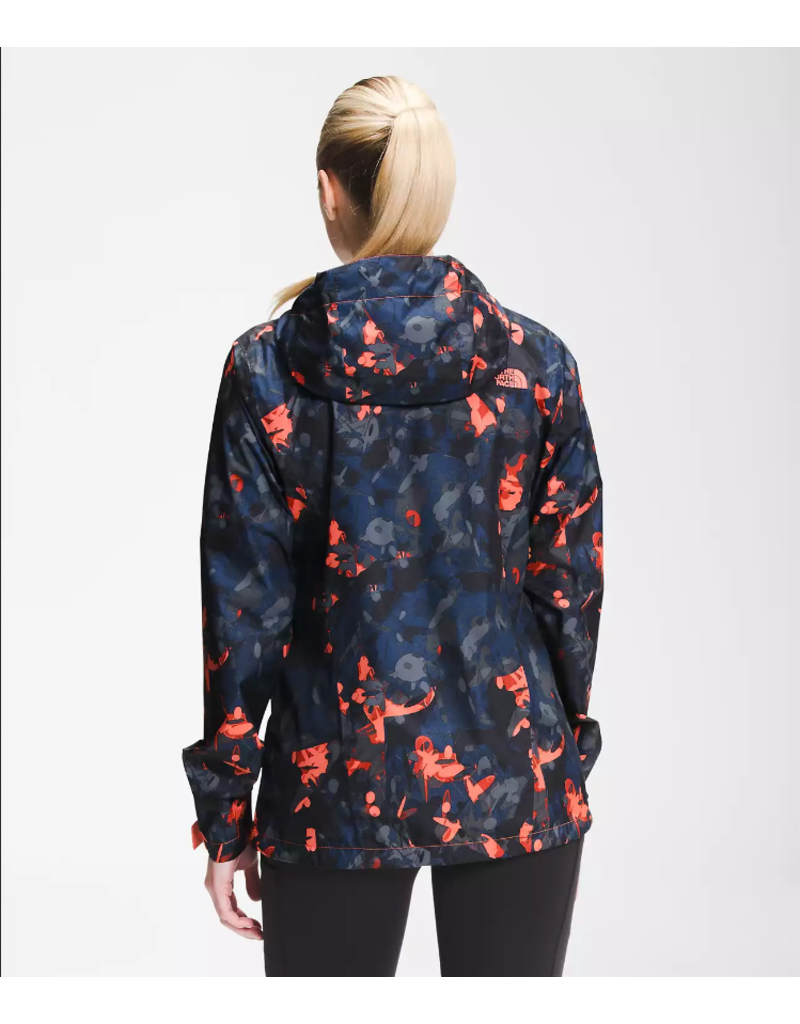 The North Face Women's Printed Venture 2 Jacket