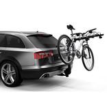Thule Camber 4 Bike Hitch Mount Rack - Black