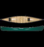 Wenonah Canoe Spirit II T-Formex - Green