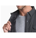 Kuhl Men's Joyrydr Fleece Lined Flannel