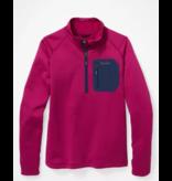 Marmot Women's Olden Polartec 1/2 Zip Fleece Jacket