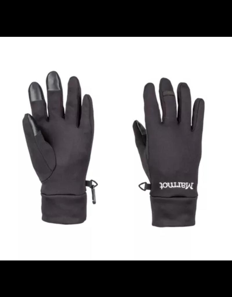Marmot Women's Power Stretch Connect Glove