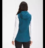 The North Face Women's Shelbe Raschel Hooded Vest