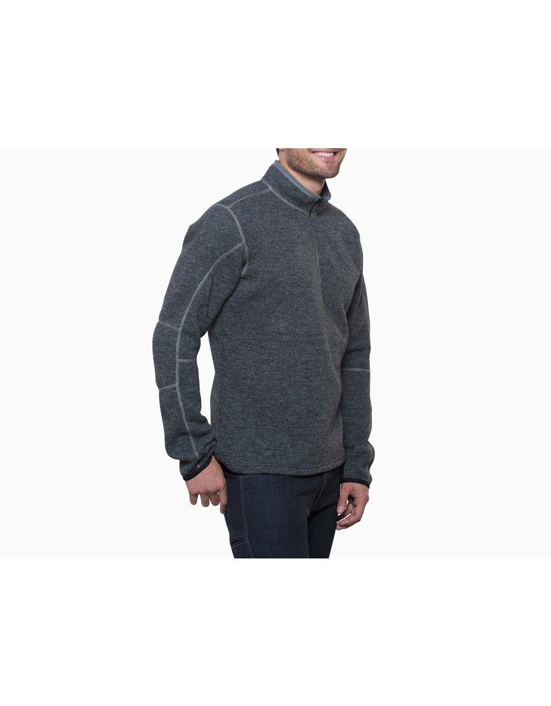 Kuhl Men's Thor 1/4 Zip Fleece Jacket