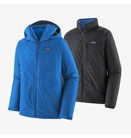 Patagonia Men's 3 in 1 Snowshot Jacket