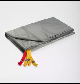 The North Face Footprint for Stormbreak 1 Tent - Castor Grey
