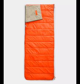The North Face Eco Trail Bed 35 Persian Orange/Twill Beige Regular RH