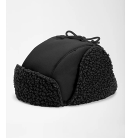 The North Face Recycled Ridge Fleece Trapper Hat