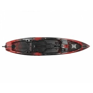 Perception Kayaks Pescador Pilot 12 - 2017