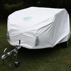 SylvanSport Coolest. Camper. Cover