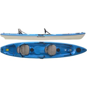 Hurricane Kayaks Skimmer 140 Tandem - 2017 -