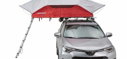 Yakima Skyrise Tent Review