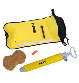NRS Basic Touring Safety Kit Yellow
