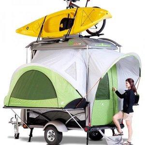 SylvanSport Go Camper Display Model