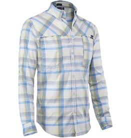 NRS Men's Vermillion Long Sleeve Shirt Closeout