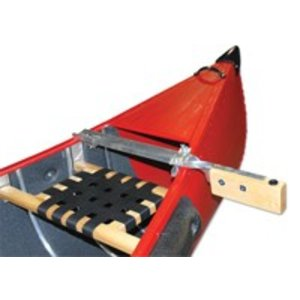 Radisson Canoes Motor mount (pointed canoes only)