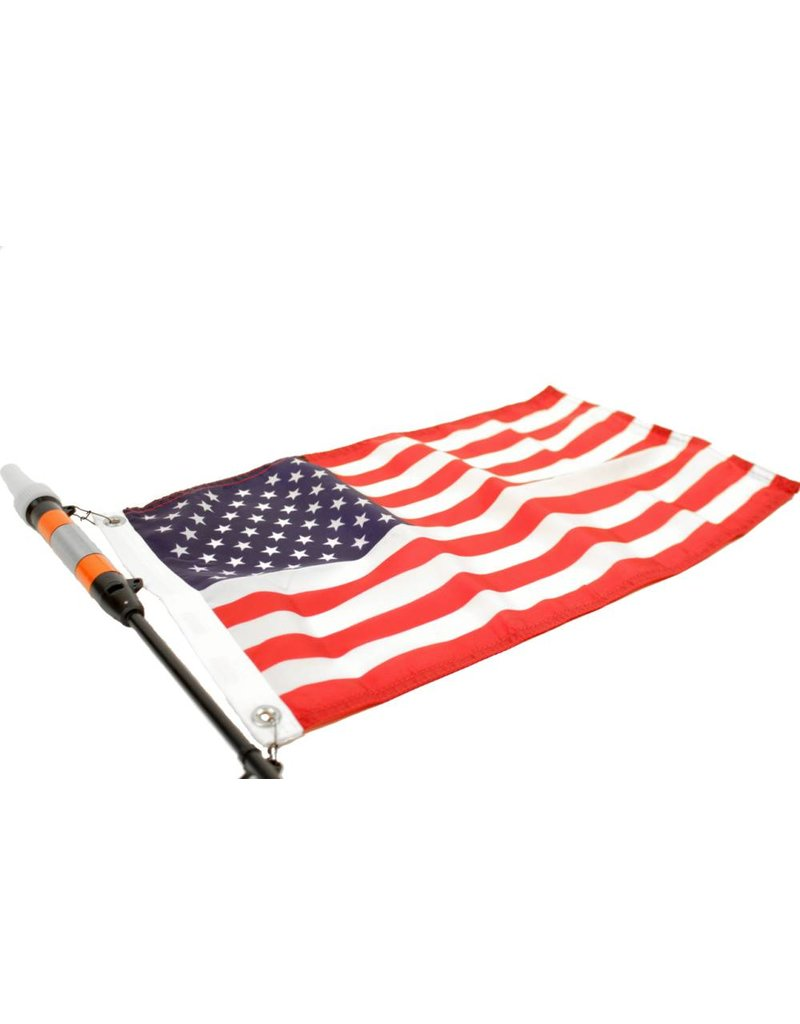 YakAttack 12 X 18 American Flag Kit