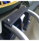 Spring Creek Manufacturing Drop-In Seat w/ Clamps