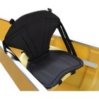 Wenonah Canoe Super Seat (for bucket seat)