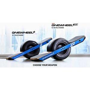 Future Motion Onewheel+XR