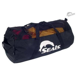 Seals Full Size Gear Bag