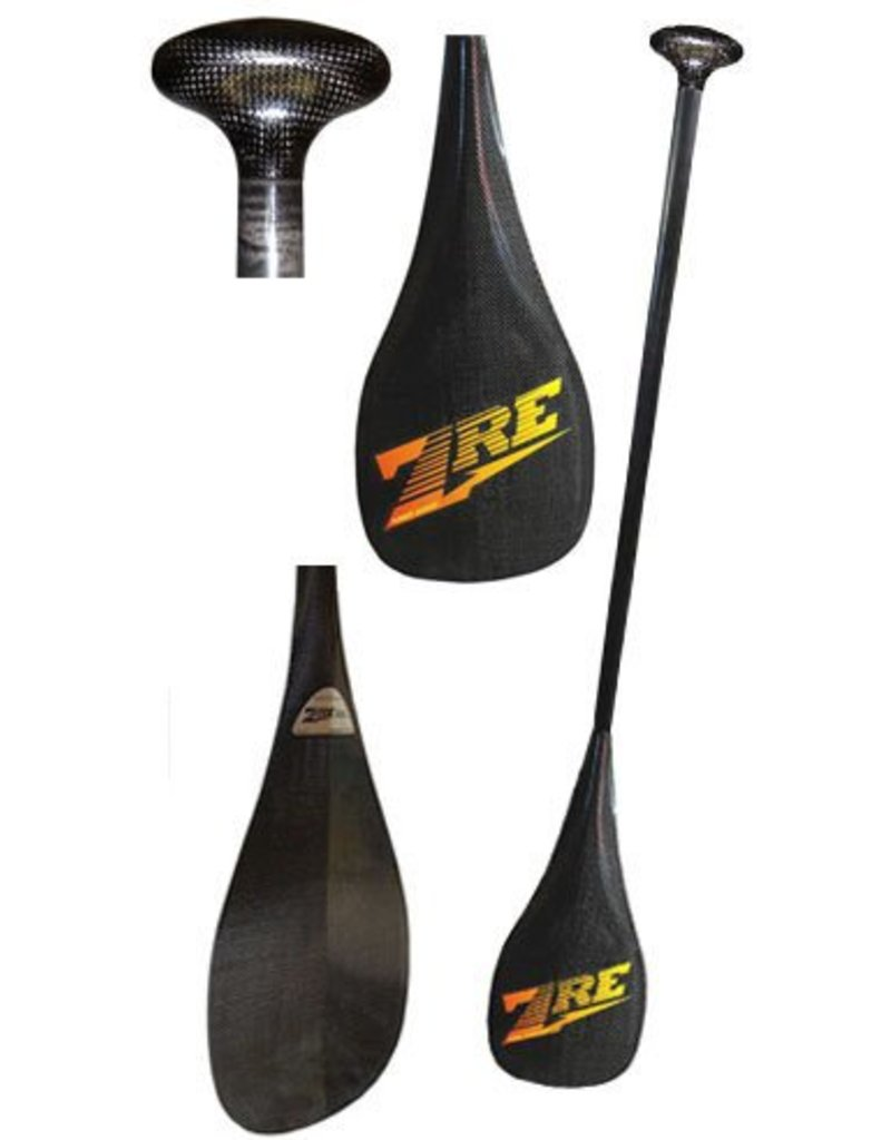 Zaveral Paddles (ZRE) Power Surge Paddle FW-Z Medium