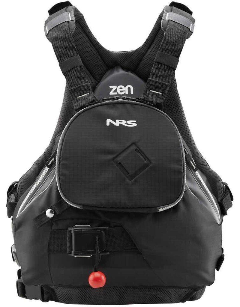 NRS Zen Rescue PFD