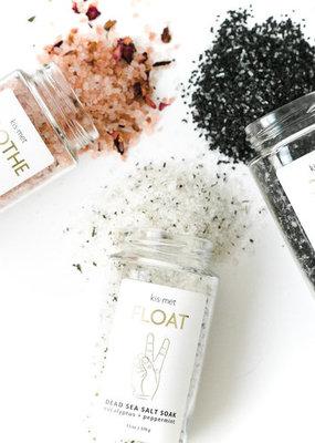 Kismet Essentials Salt Soak