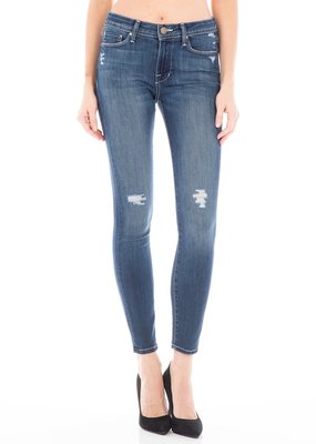Fidelity Sola Mid Rise Skinny
