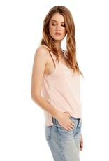Saltwater Luxe Basic Button Tank