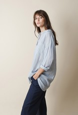 Indi and Cold Camisa Long Sleeve Stripe