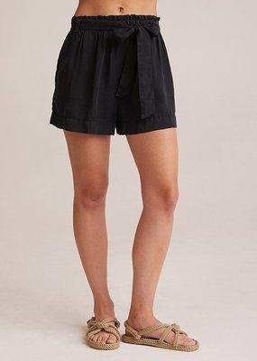 Bella Dahl Ruffle High Waist Short