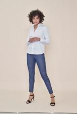 Mos Mosh Martina Fine Stripe Shirt