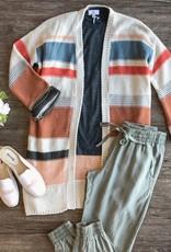 Saltwater Luxe Roamer Sweater