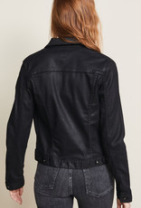 AG Robyn Lacquered Jacket
