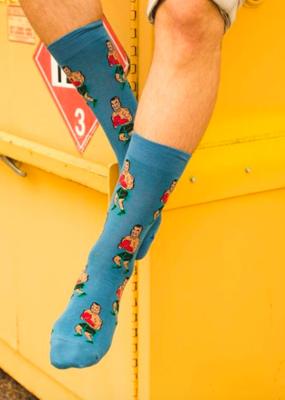 Good Luck Sock Men's Socks