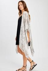 Gentle Fawn Gallery Kimono