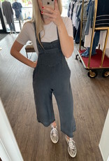 Bella Dahl Wide Leg Crop Overall