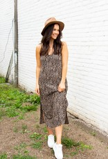 Brunette Showroom Brunette x KOY Slip Dress